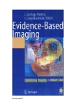 Evidence-Based Imaging