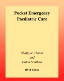 Pocket Emergency Paediatric Care