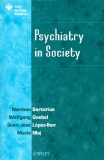 Psychiatry in Society