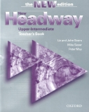 New Headway Upper Intermediate Teacher's Book
