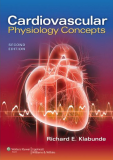 CARDIOVASCULAR PHYSIOLOGY CONCEPTS, SECOND EDITION (PART 1)