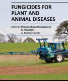 Fungicides for Plant and Animal Diseases