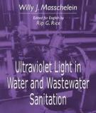 Ultraviolet Light in Water and Wastewater Sanitation