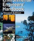 Environmental Engineers' Handbook CRC