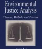 Environmental Justice Analysis: Theories, Methods, and Practice
