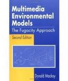Multimedia Environmental Models