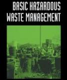 BASIC HAZARDOUS WASTE MANAGEMENT, Third Edition - PART 2 (END)