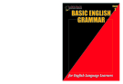 Basic English Grammar For English Language Learners