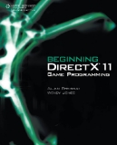 Beginning DirectX R11 Game Programming