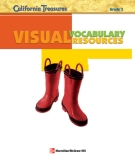 Visual Vocabulary Resources Grade 3