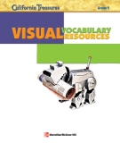Visual Vocabulary Resources Grade 5
