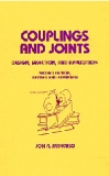 "COUPLINGS R""JOINTS.MECHANICAL ENGINEERINGA Series of Textbooks and Reference BooksEditorL."