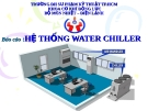 Hệ thống water chiller