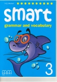 Smart Grammar And Vocabulary
