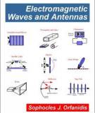 Lectromagnetic waves and antennas combined