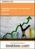 Statistics for Health, Life and Social Sciences
