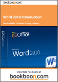 Word 2010 Introduction: Stephen Moffat, The Mouse Training Company