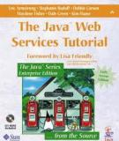 The Java™ Web Services Tutorial