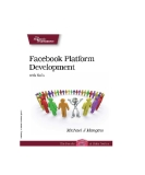 Facebook Platform Development