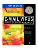 Email Virus Protection Handbook