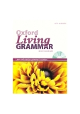 Oxford Living Grammar Intermediate 1