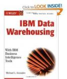 IBML Data Modeling Techniques for Data Warehousing