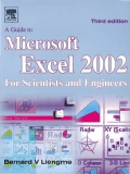 A Guide to Microsofl Excel 2002 for Scientists and Engineers