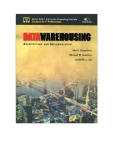 Data Warehousing Architecture and implement