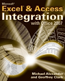 Microsoft Excel & Access Integration with Office 2007