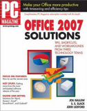 PC Magazine Office 2007 Solutions  .