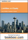 The Liabilities and Equity