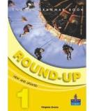 New Round Up Students Book 1