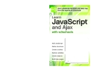 Learn JavaScript and Ajax with w3Schools