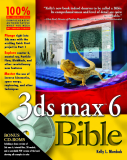 3ds max  6 Bible