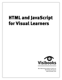HTML and JavaScript for Visual Leaners