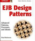 EJB™ Design Patterns