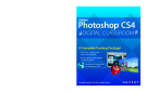 Adobe Photoshop CS4 Digital Classroom