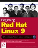 Beginning Red Hat Linux 9 (Programmer to Programmer)
