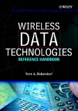 Wireless Data Technologies Reference Handbook