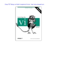 Learning the vi Editor - 6th Edition