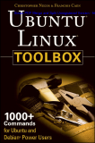 Ubuntu Linux Toolbox: 1000+ Commands for Ubuntu and Debian Power Users