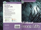 All about ocean life