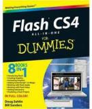 Flash CS4 All In One For Dummies