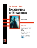 The Encyclopedia of Networking