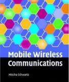 Mobile and Wireless Communications: Physical layer development and implementation 2012