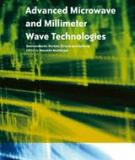 Advanced Microwave and Millimeter Wave Technologies: Semiconductor Devices, Circuits and Systems