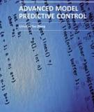 ADVANCED MODEL  PREDICTIVE CONTROL