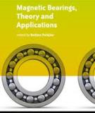 Magnetic Bearings, Theory and Applications