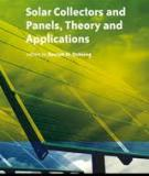 Solar Collectors and Panels, Theory and Applications_1