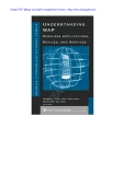 Understanding Wap : Wireless Applications, Devices, and Services